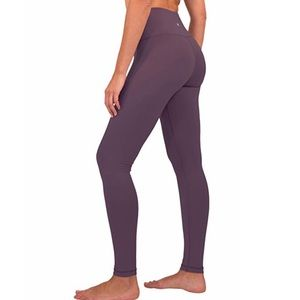 90 Degree Yoga Pants by Reflex In Size Medium.